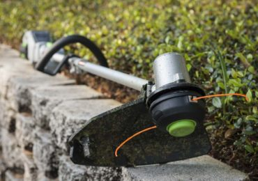 EGO 15 in String Trimmer 56V Brushless Model