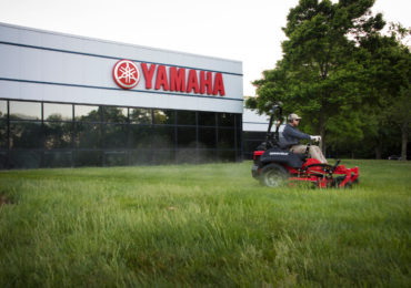 Gravely and Yamaha Power