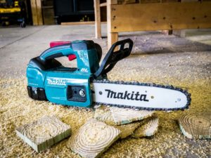 How Does Your Chainsaw Oiler Work?