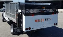 Mulch Mate Mulch Delivery System