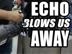 Echo Backpack Blower Pb 8010 Preview Ope Reviews