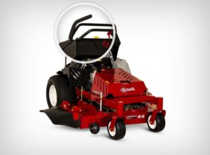 ExMark Staris Stand-on Zero-Turn Mower Preview | OPE Reviews