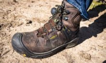 Keen Utility Dover 6-Inch Waterproof Work Boot Review