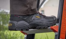 KEEN Utility St. Paul 6″ Waterproof Boots Review