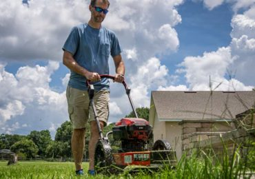 DR 62V Battery-Powered Trimmer Mower Review