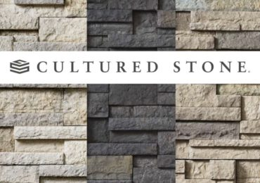 Cultured Stone Announces Drystack Ledgestone Panels