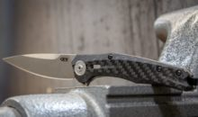 Zero Tolerance 0707 EDC Folding Knife Review